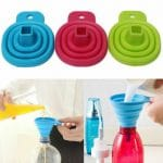 Kitchen Gadget Geeks | Collapsable Funnel